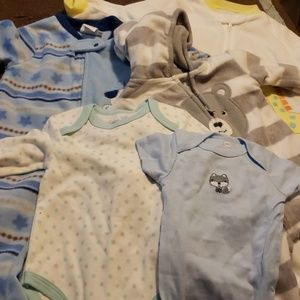 Other - Infant clothes
